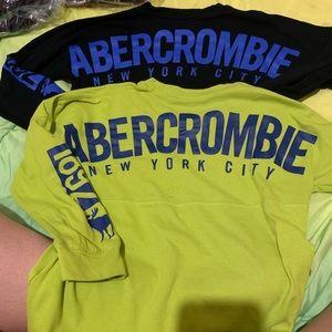 Abercrombie kids 7/8